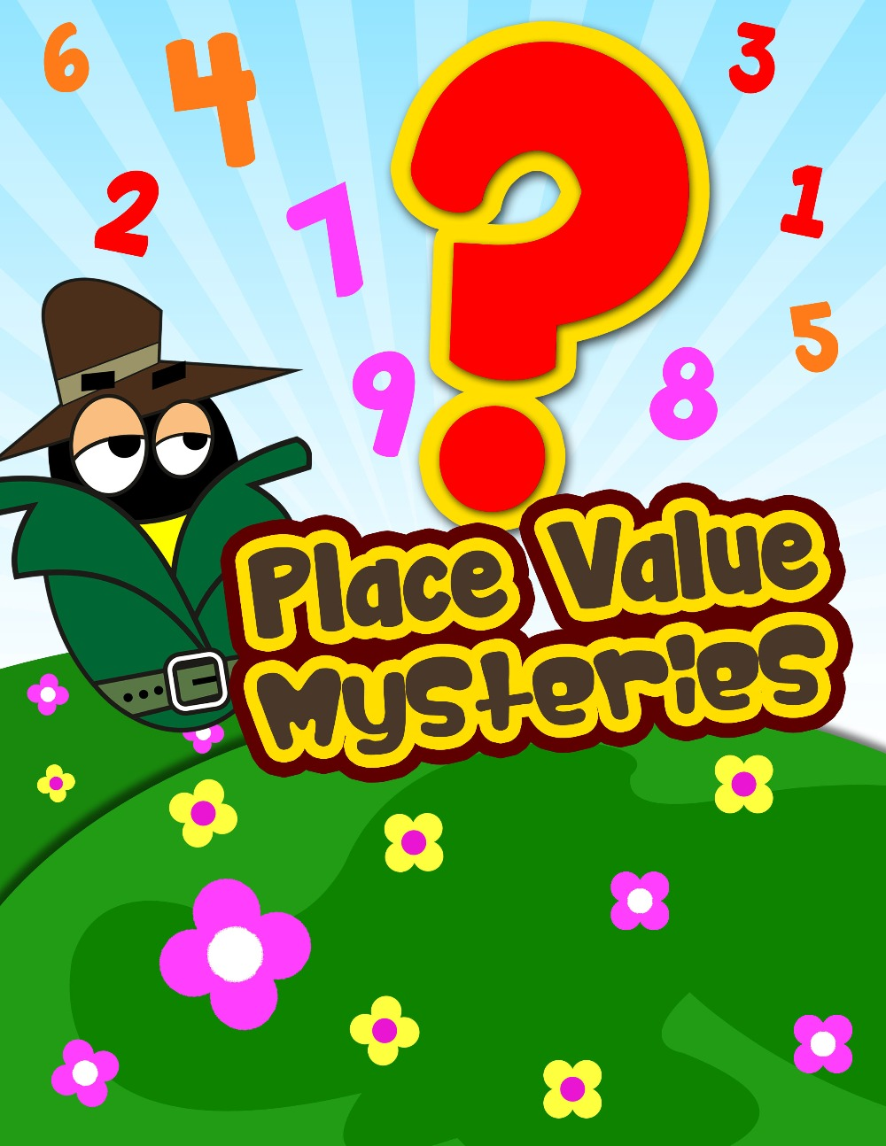 Place Value Mysteries: