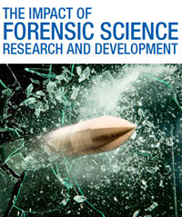 The Impact of Forensic Science Research and Development