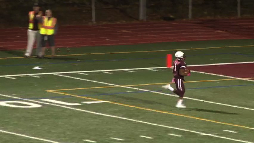 Don Bosco Prep vs. Passaic Tech football highlights