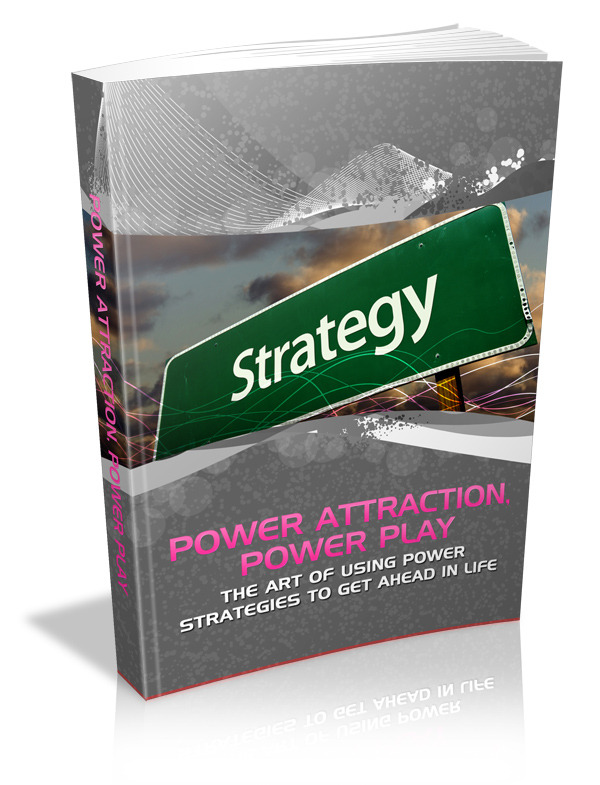 Power Attraction, Power Play!