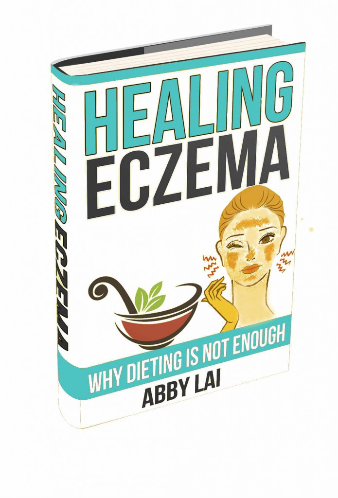"""Healing Eczema: When Dieting Is Not Enough"" eBook"
