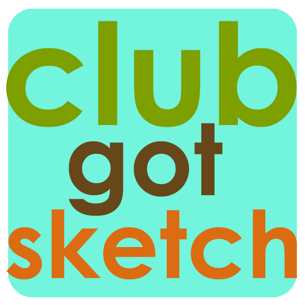 Club Got Sketch
