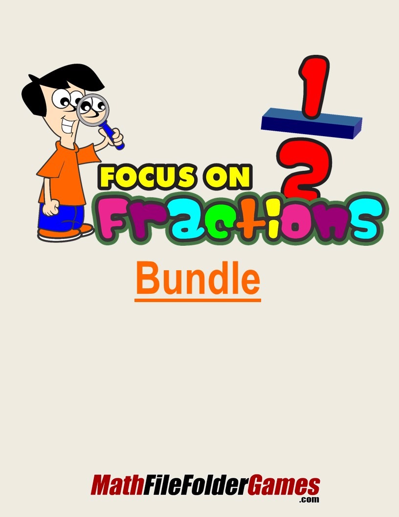 Focus On Fractions