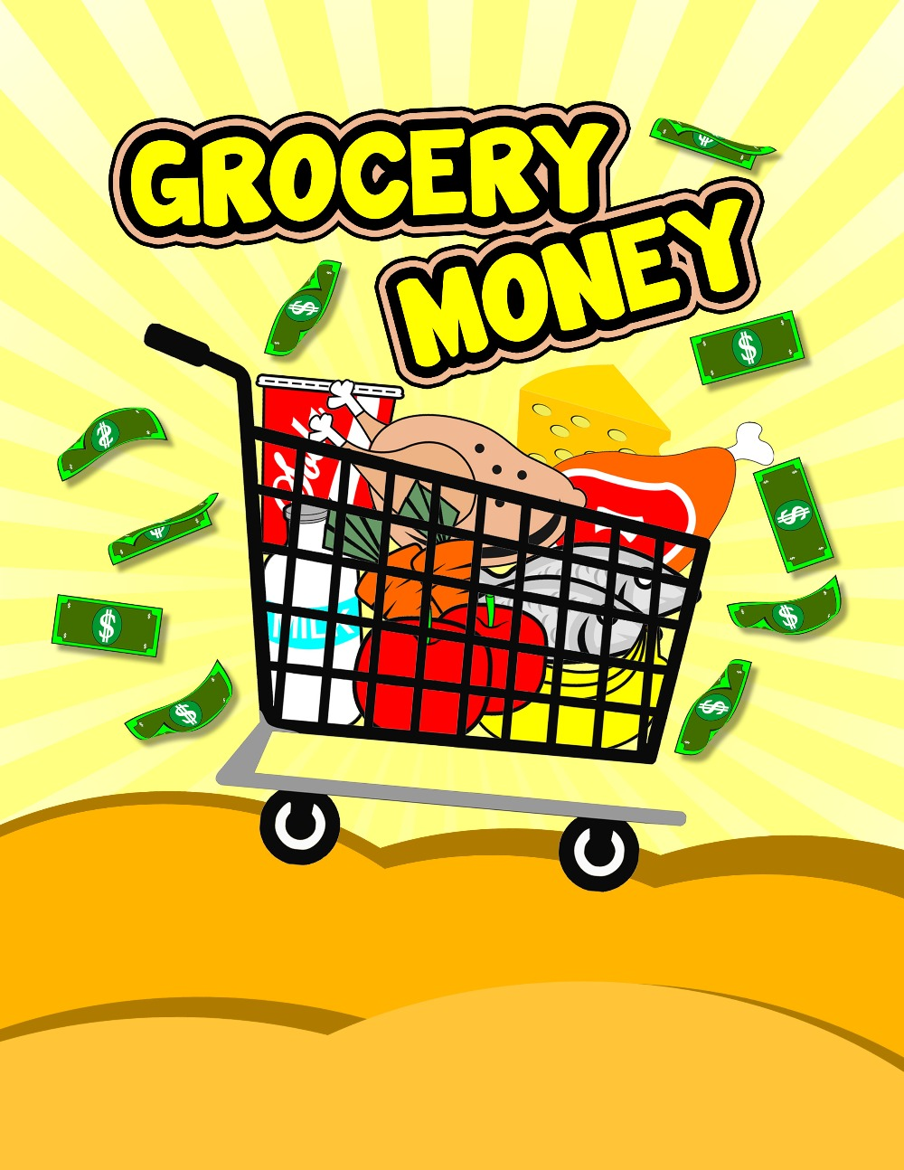 Grocery Money
