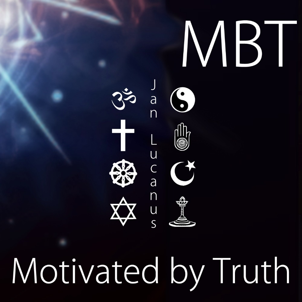 MBT (Motivated by Truth) - Jan Lucanus - Deluxe Single