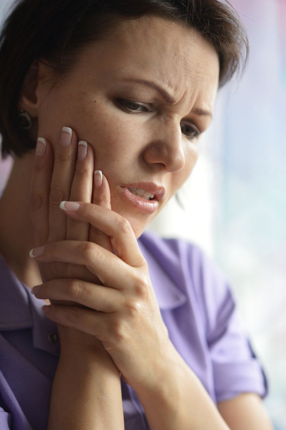 Relieve TMJ Pain with Clinical Somatics