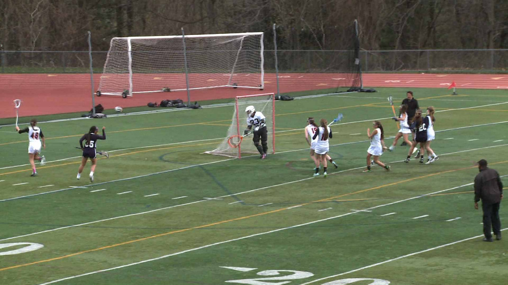 Paramus vs. Pascack Hills girls' lacrosse video highlights