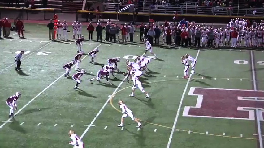 Bergen Catholic vs. Ridgewood football video highlights